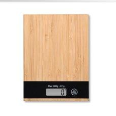 Ζυγαριά Κουζίνας Ηλεκτρονική Bamboo Kesper