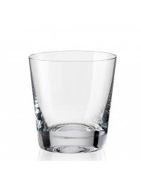 Κρυστάλλινο Ποτήρι Ουίσκι Bohemia Elisabeth (Σετ 6 Τεμαχίων)